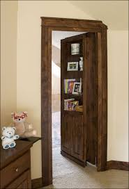 Storage Bookcase With Doors Doors Bookcases Secret Door Design Build Pros