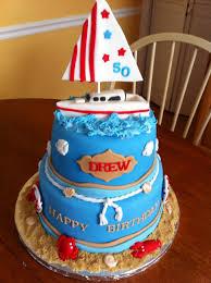 nautical cake nautical cake cakecentral