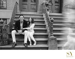 wedding photographer nyc nyc meatpacking district engagement photo wedding photographer