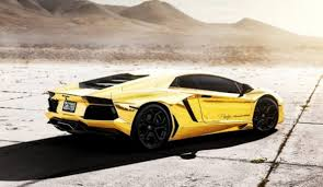 car lamborghini gold lamborghini aventador lp 700 4 project au 79 gold custom edition