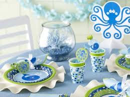 baby shower tableware baby shower whale themes preppy theme it would be