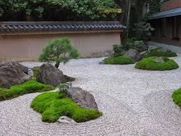 how to make decorating japanese rock garden home decorating