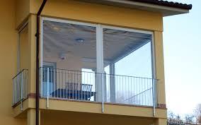 verande balconi tende invernali antivento antipioggia avec tende tende veranda per