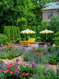 Flower Garden Ideas Pictures Of Flower Garden Ideas Houzz