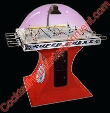 rod hockey table reviews dome hockey table sports power play table top air hockey table top