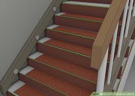 Stairs Without Banister How To Not Fall Down Stairs 12 Steps With Pictures Wikihow