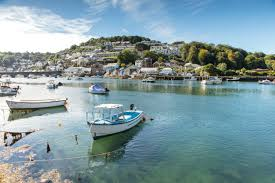 looe south east cornwall an essential guide