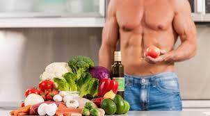 makanan untuk membentuk otot fitnessformen co id
