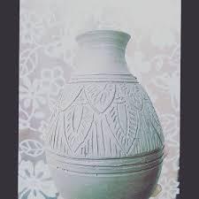 ceramic engraving bottle form patterns ceramic pottery patterns engraving