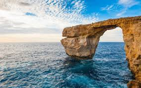 beautiful photos of the now destroyed azure window