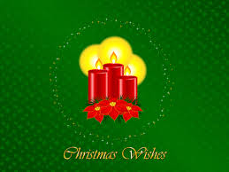 Animated Outdoor Christmas Decorations by Xmas 9 Wallpapers Freezewall
