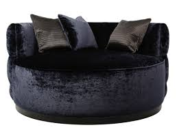 sofas fabulous round leather chair circle couch sofa and swivel