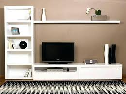 Decorating Ideas For Living Room Walls Tv Wall Unit With Computer Desk Wall Unit Decorating Ideas Large