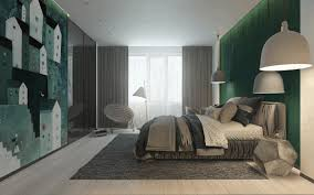 bedroom ideas for teens plain teal wall paint patterned thick blue