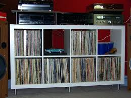 Vinyl Record Storage Cabinet Record Storage Unit Now I Wish I Had A Good Turntable Or Mom And