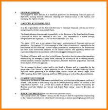 10 procedure template cna resumed