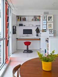 Small Apartment Office Ideas Cool Studio Apartment Home Office Ideas Favourite Home Offices Of