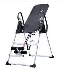 do inversion therapy tables work for posture good or bad