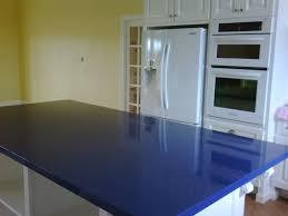 Blue Countertop Kitchen Ideas Volga Blue Extra Granite Kitchen Design Ideas Org For The House