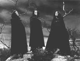 the three witches gcse revision english literature macbeth