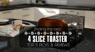 Breville A Bit More 4 Slice Toaster Best 2 Slice Toaster Reviews Nov 2017 U2013 Top 5 Picks