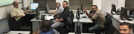 mcsa windows server 2016 training program