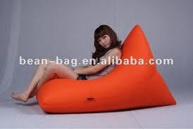 triangle shape mesh beanbag chair buy bean bag seat gaming bean