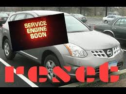 2010 nissan sentra service engine soon light how to reset service engine soon light on a 2010 nissan rogue