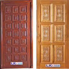 Chokhat Design Specialise In Solid Wooden Door Complete Kitchen Manufacturer