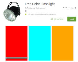 free android top 15 best free flashlight apps brightest torch app andy tips