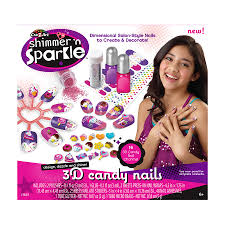barbie nail art set image collections nail art designs