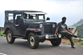 thar jeep modified in kerala mahindra jeep major price india mahindra major price specs review