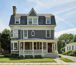 residential queen anne victorian hudson ny hudson ny 12534