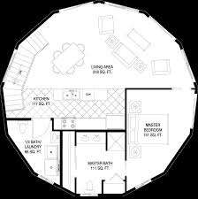 earth home floor plans deltec homes floorplan gallery round floorplans custom