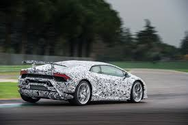 silver lamborghini 2017 2017 lamborghini huracán performante first drive a new force