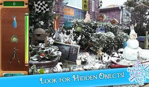 object winter wonders android apps on play