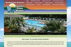 Delaware traveling websites images Pelland advertising responsive website design for small businesses jpg
