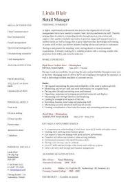 Retail Job Responsibilities Resume resume objectives sales sales associate resume objective