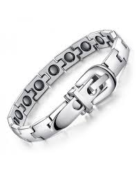 magnetic bracelet with germanium images Buckle magnetic germanium bracelet relaxso jpg