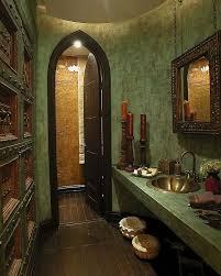 Best  Mediterranean Style Bathroom Design Ideas On Pinterest - Spanish bathroom design