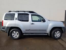 harrell automotive 2007 nissan xterra s 7895 harrell automotive