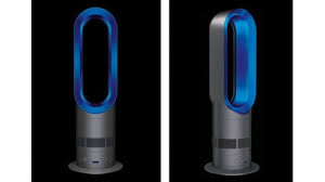 the dyson bladeless personal heater fan information dyson applies its air multiplier fan technology to a heater