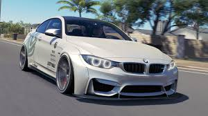 modified bmw m4 image fh3 bmw m4 he jpg forza motorsport wiki fandom powered