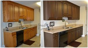 Stain Oak Cabinets Kitchen Easy Gel Stain Kitchen Cabinets Ideas Gel Stain Kitchen
