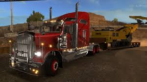 kenworth w900l for sale kenworth w900 1 27 mod for ets 2