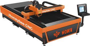 fiber laser cutting machine dalian honeybee cnc equipment co ltd