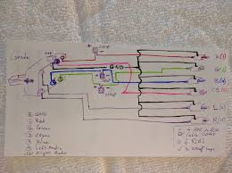 shmups system11 org u2022 view topic diy rgb cables