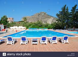 outdoor swimming pool hotel kalura via v cavallaro cefalu