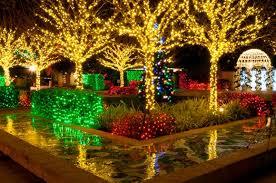 Largo Botanical Garden Gardens Of Lights Garden Club