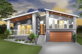 Split Level Designs by Split Level Home Designs Melbourne Home Design